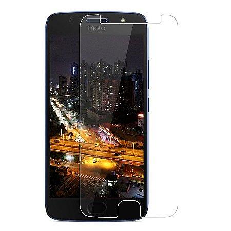 "Pelicula de vidro Moto G5S Plus 5.5"" XT1802"