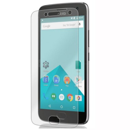 Pelicula Moto G5S 5.2 Tela Toda Silicone Gel XT1792