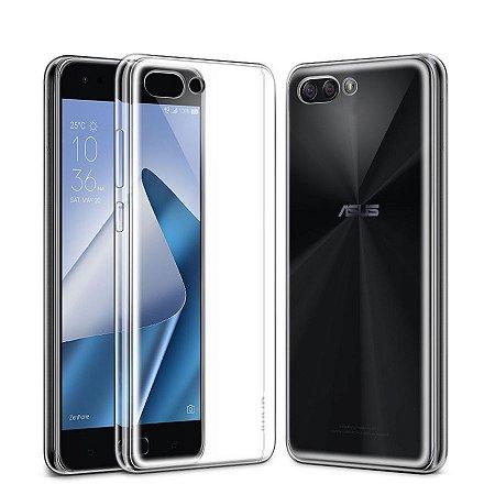 Capa Asus Zenfone 4 Max 5.5 ZC554
