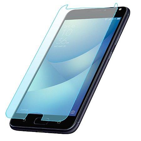 """Pelicula de Vidro Asus Zenfone 4 Max  5.5"""" ZC554"""