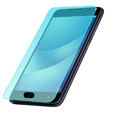 "Pelicula Asus Zenfone 4 Max 5.5"" Polegadas Tela Toda Completa Gel"