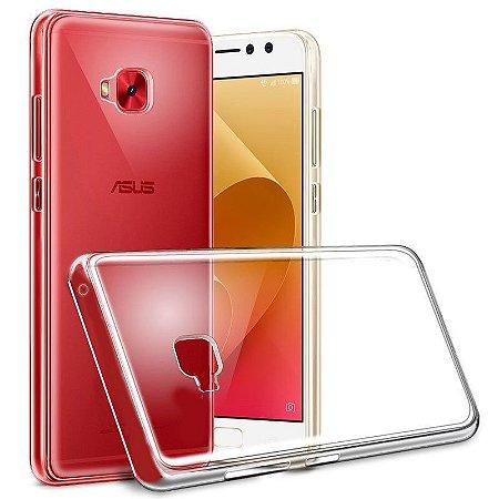 Capa Asus Zenfone 4 Selfie Pro 5.5 ZD552KL