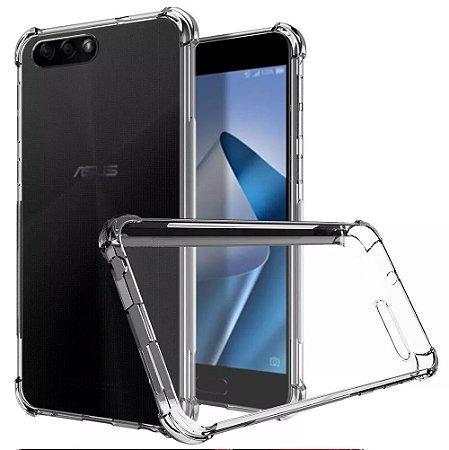 Capa Anti Shock Asus Zenfone 4 Max ZC554
