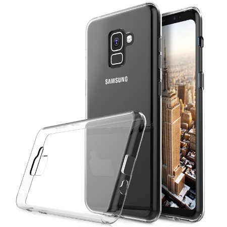 Capa Samsung Galaxy A8 2018 A530