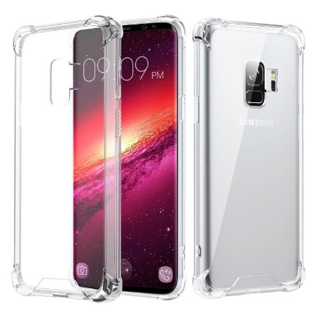 Capa Anti Shock Samsung Galaxy A8 2018