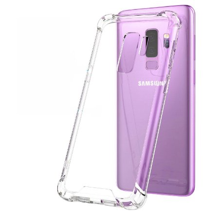 Capa Anti Shock Samsung Galaxy S9 Plus 6.2 G965
