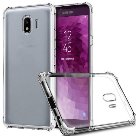 Capa Anti Shock Samsung Galaxy J4 2018