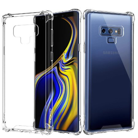 Capa Anti Shock Samsung Galaxy Note 9