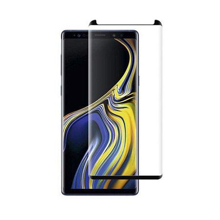 Pelicula de Vidro Curva Samsung Galaxy Note 9