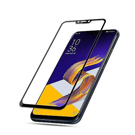 Pelicula de Vidro 3D Asus Zenfone 5 5Z Tela Toda
