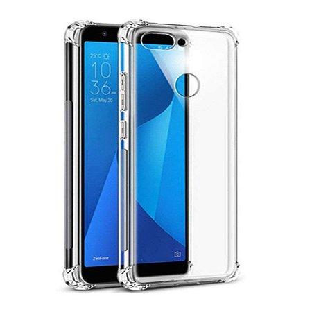 Capa Anti Shock Asus Zenfone Max Plus M1