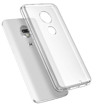 Capa Motorola Moto G7 2019