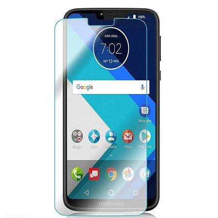 Pelicula de Vidro Motorola Moto G7 Power 2019