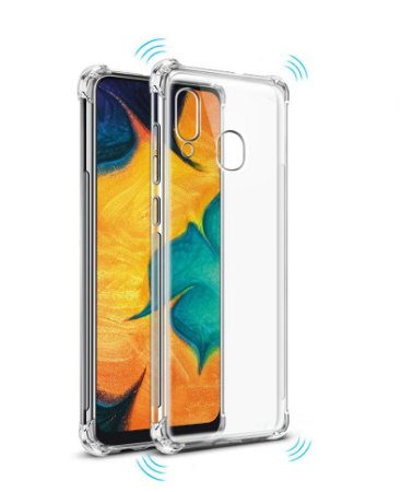 Capa Anti Shock Samsung Galaxy M20 2019