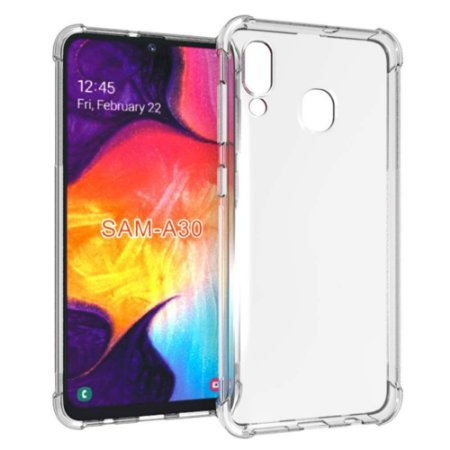 Capa Anti Shock Samsung Galaxy M30 2019