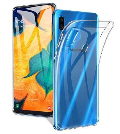 Capa para Samsung Galaxy A30/A20 2019