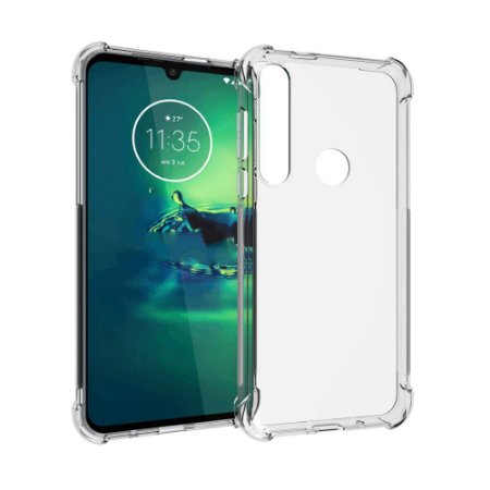 Capa Anti Shock para Motorola Moto G8 Play