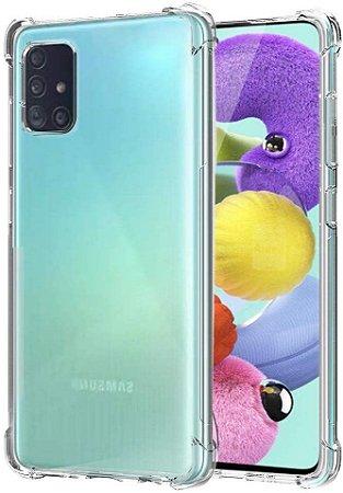 Capa Anti Shock para Samsung Galaxy A71 2020