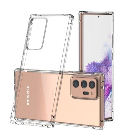 Capa Anti Shock para Samsung Galaxy Note 20 Ultra