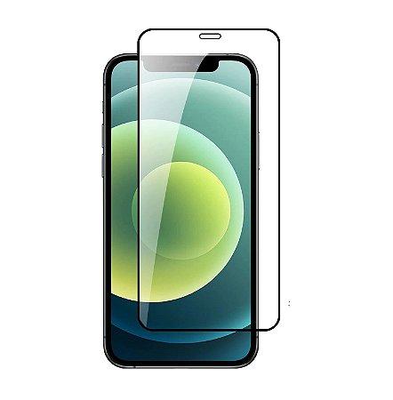 Pelicula de Vidro 3D Para IPhone 12 Pro Max 6.7 Polegadas