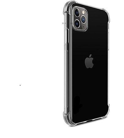 Capa Anti Shock Para IPhone 12 Pro 6.1 Polegadas
