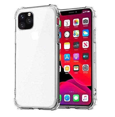 Capa Anti Shock Para IPhone 12 Mini 5.4 Polegadas