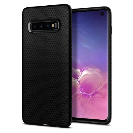 Capa Samsung Galaxy S10 Spigen Liquid Air