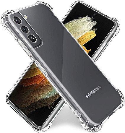 Capa Anti Shock para Samsung Galaxy S21 2021