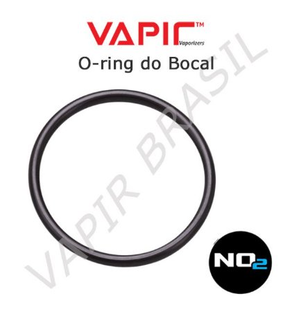 O-ring bocal