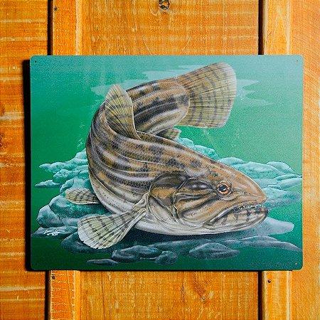 Quadro For Fisher Traira