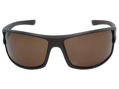 Óculos Sain Plus Matte - Brown