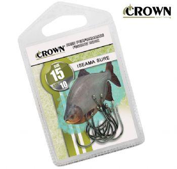 Anzol Crown Iseama Sure