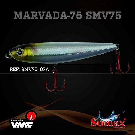 Isca Sumax Marvada 75
