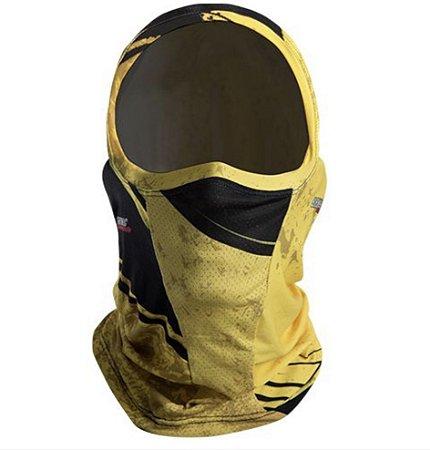 Black Mask BRK