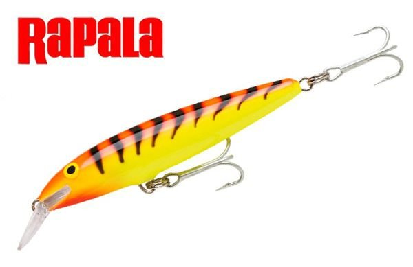 Isca Rapala Floating Magnum F-11
