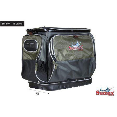 Bolsa Sumax SM-807 (LEIA ANUNCIO)