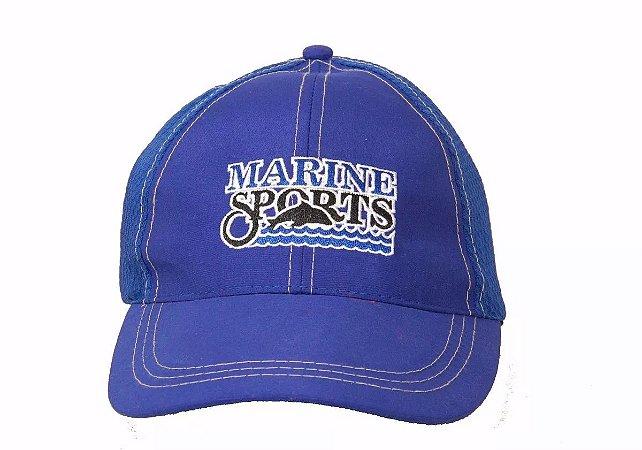 Boné Marine Sports (LEIA ANUNCIO)