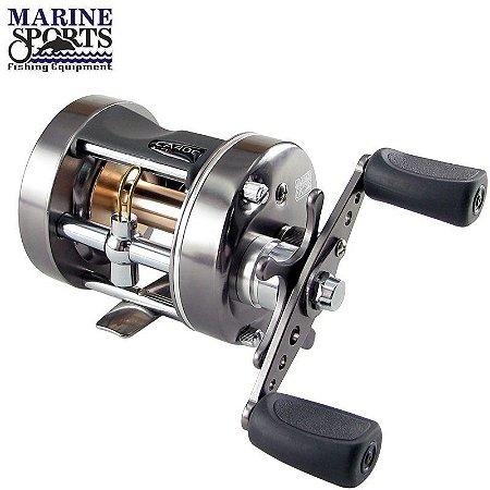 Carretilha Marine Sports Caster Plus 200