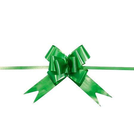Laço Pronto G Verde c/05 unids (consultar disponibilidade antes da compra)
