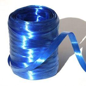 Fitilho Azul Escuro 50mts (decoração) unid (consultar disponibilidade antes da compra)