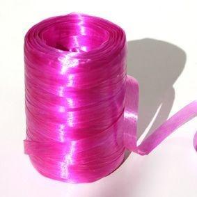 Fitilho Pink 50mts (decoração) unid (consultar disponibilidade antes da compra)