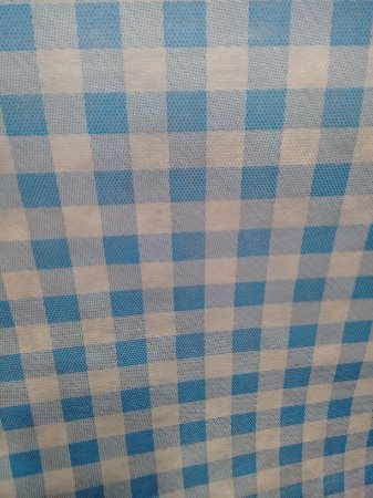 Tnt Xadrez Azul metro