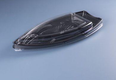 GO 930 Barca Grande Oriental c/tampa 40 unids