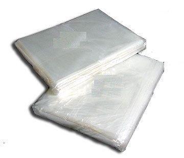 Saco polipropileno 25x35x0,6 5kg