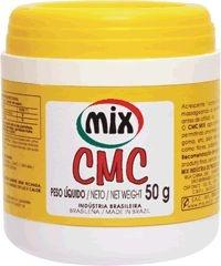 Cmc Mix 50grs