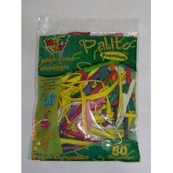 Balão Palito Happy Day 30 unids (consultar disponibilidade antes da compra)