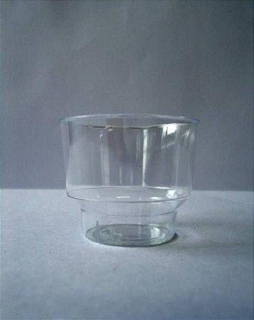 Copo Acrilico 60ml Cristal Toc 800 unids