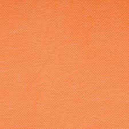 Bobina Tnt Laranja 50mts x 1,40 largura unid