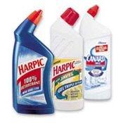 Harpic purific Power cloro 500ml