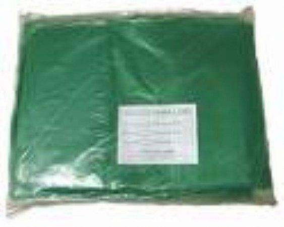 Saco lixo 200lts Verde (0,7) c/100 unids